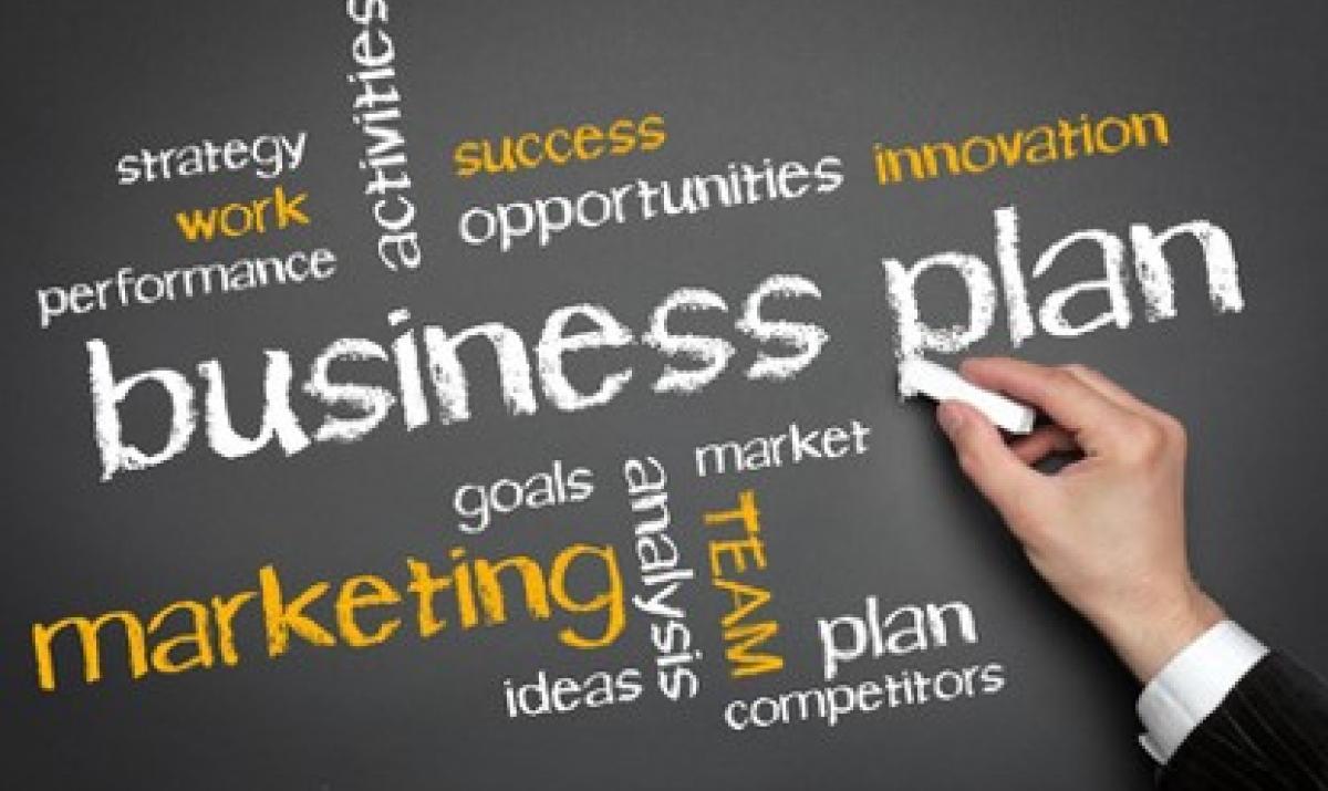 Business Plan Macro-Economique